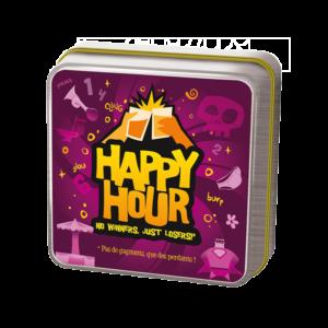 jeu d'apéro happy hour