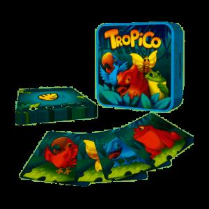 asmodee - tropico - jeu de société