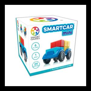 smartcar mini casse tête enfant smartgames