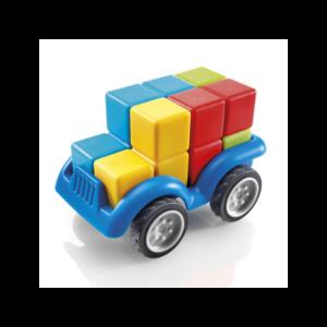 smartcar mini smartgames casse tête