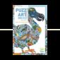 puzz'art puzzle dodo enfants 350 pièces