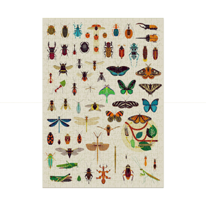 puzzle 500 pièces Poppik