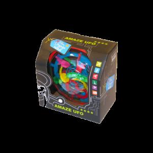 eureka 3D -Amaze- Ufo- casse tête