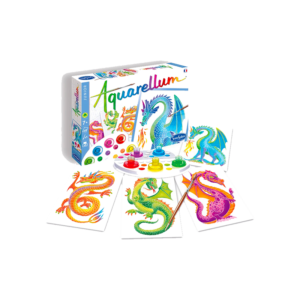 aquarellum- junior- dragons- senstosphère