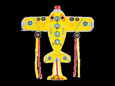 Cerf Volant Avion Djeco