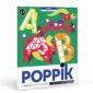 Poppik-stickers-lettres-apprendre-alphabet-activités-manuelles