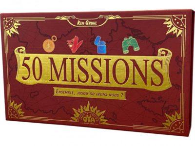 50 missions- oya- jeu coopératif
